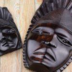 Le Masque Africain et ses mythes