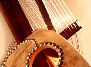 La KORA, plus qu'un instrument de musique
