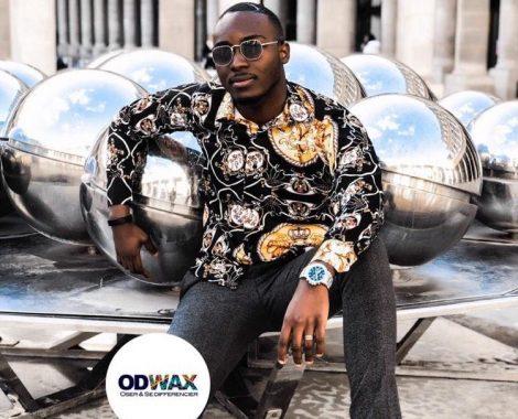 ODWAX 1