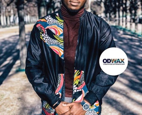 bomber odwaax homme